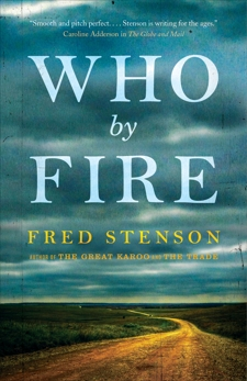 Who By Fire, Stenson, Fred