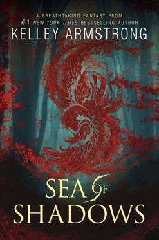 Sea of Shadows: Age of Legends, Armstrong, Kelley