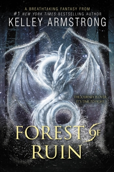 Forest of Ruin, Armstrong, Kelley