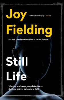 Still Life, Fielding, Joy