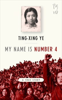 My Name is Number 4, Ye, Ting-Xing