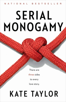 Serial Monogamy, Taylor, Kate