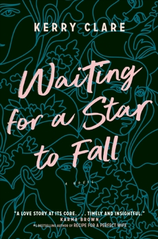 Waiting for a Star to Fall: A Novel, Clare, Kerry