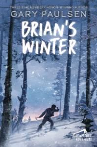 Brian's Winter, Paulsen, Gary