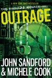 Outrage (The Singular Menace, 2), Sandford, John & Cook, Michele