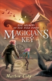 The Secrets of the Pied Piper 2: The Magician's Key, Cody, Matthew