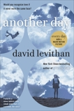 Another Day, Levithan, David
