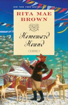 Homeward Hound: A Novel, Brown, Rita Mae
