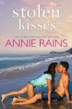 Stolen Kisses: A Blushing Bay Novel, Rains, Annie