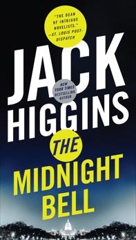 The Midnight Bell, Higgins, Jack