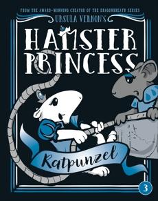 Hamster Princess: Ratpunzel, Vernon, Ursula