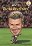 Who Is David Beckham?, Labrecque, Ellen