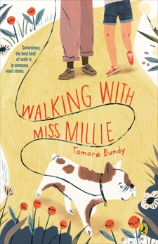 Walking with Miss Millie, Bundy, Tamara