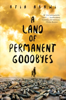 A Land of Permanent Goodbyes, Abawi, Atia