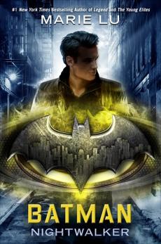 Batman: Nightwalker, Lu, Marie