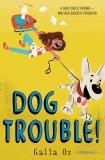 Dog Trouble!, Oz, Galia