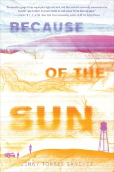 Because of the Sun, Sanchez, Jenny Torres