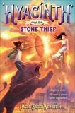 Hyacinth and the Stone Thief, Sager Weinstein, Jacob