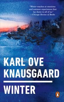 Winter, Knausgaard, Karl Ove