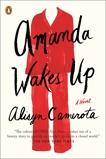 Amanda Wakes Up: A Novel, Camerota, Alisyn
