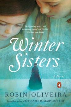 Winter Sisters: A Novel