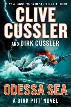Odessa Sea, Cussler, Dirk & Cussler, Clive