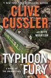 Typhoon Fury, Morrison, Boyd & Cussler, Clive