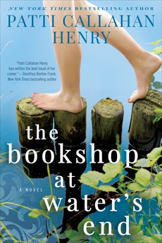 The Bookshop at Water's End, Henry, Patti Callahan