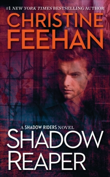 Shadow Reaper, Feehan, Christine