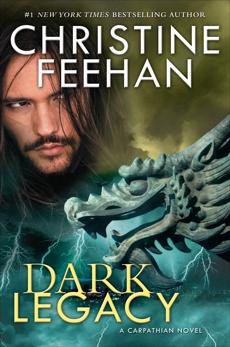 Dark Legacy, Feehan, Christine