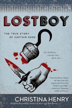 Lost Boy: The True Story of Captain Hook, Henry, Christina