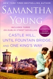 Samantha Young E-Bundle: Castle Hill, Until Fountain Bridge, One King's Way, Young, Samantha
