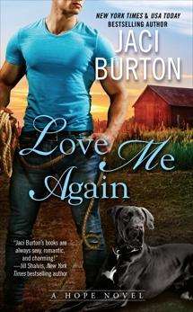 Love Me Again, Burton, Jaci