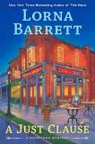 A Just Clause, Barrett, Lorna