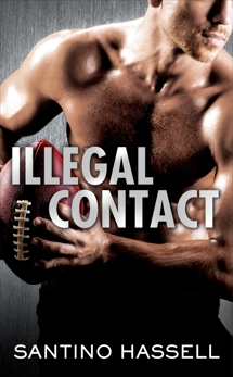 Illegal Contact, Hassell, Santino