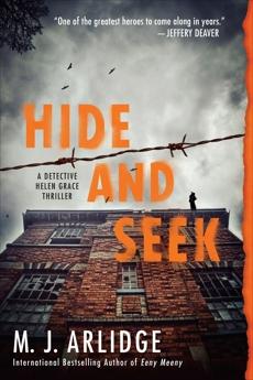 Hide and Seek, Arlidge, M. J.