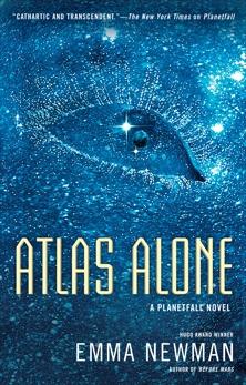 Atlas Alone, Newman, Emma