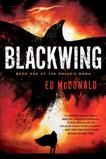 Blackwing, McDonald, Ed
