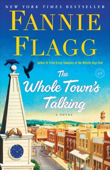 The Whole Town's Talking: A Novel, Flagg, Fannie