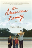 An American Family: A Memoir of Hope and Sacrifice, Khan, Khizr
