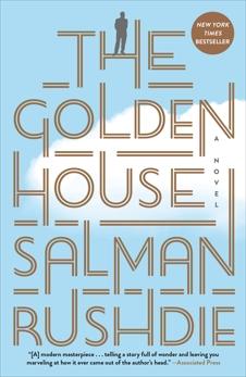 The Golden House: A Novel, Rushdie, Salman
