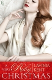 A Very Ruby Christmas: A Bound and Determined Novel, Kent, Lavinia