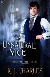 An Unnatural Vice, Charles, KJ