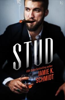 Stud: A Novel, Schmidt, Jamie K.