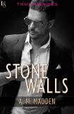 Stone Walls: A True Heroes Novel, Madden, A. M.