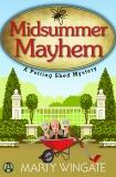 Midsummer Mayhem: A Potting Shed Mystery, Wingate, Marty