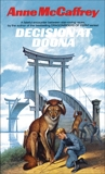 Decision at Doona: A Novel, McCaffrey, Anne