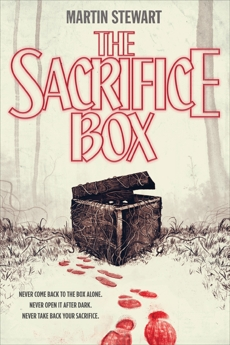 The Sacrifice Box, Stewart, Martin