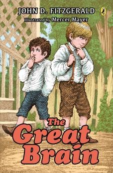 The Great Brain, Fitzgerald, John D.