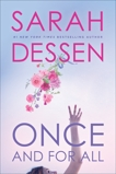 Once and for All, Dessen, Sarah